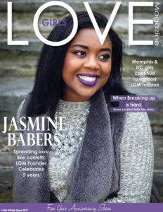 Jasmine Babers Cover
